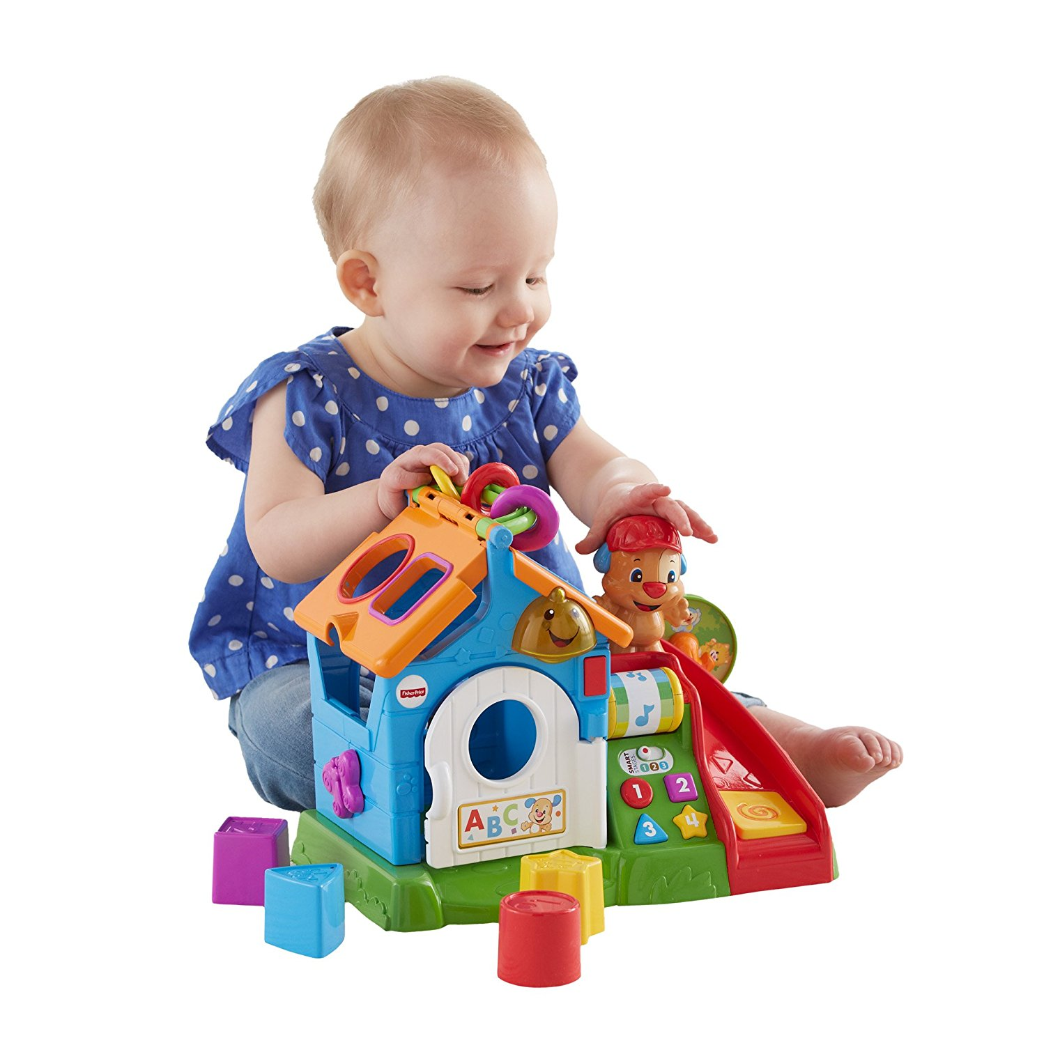 Struggling to Find a Present for a Toddler Best Toys for Toddlers