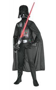 Children's Darth Vader Costume