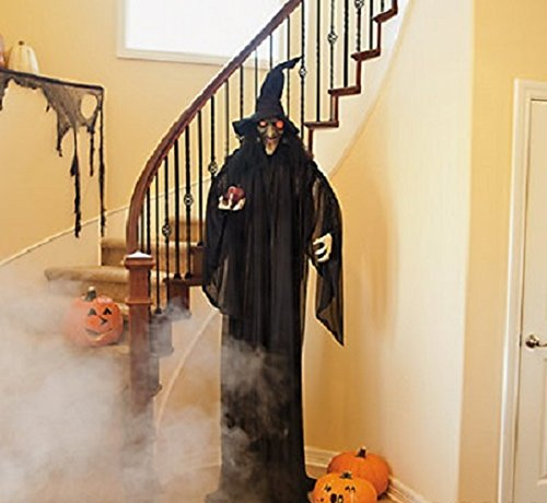 Witch Decorations for Halloween