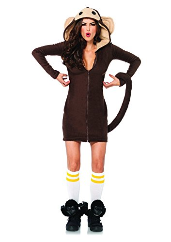 Monkey and Banana Costume Theme