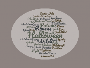 Halloween Free Printable Eclipse Pale