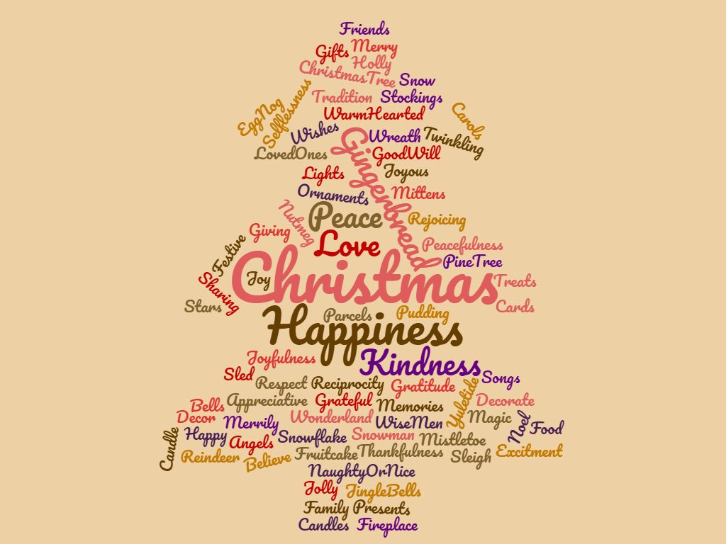 Find a Christmas Printable for Every Purpose - Lists, Calendars ...
