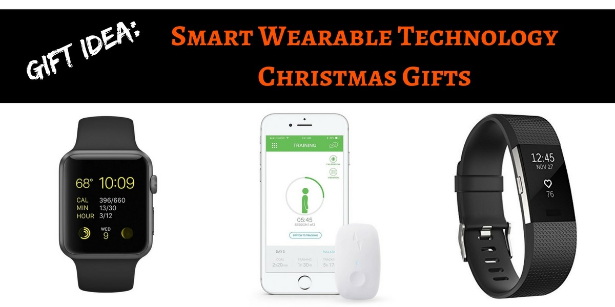 Technology Gifts for Christmas