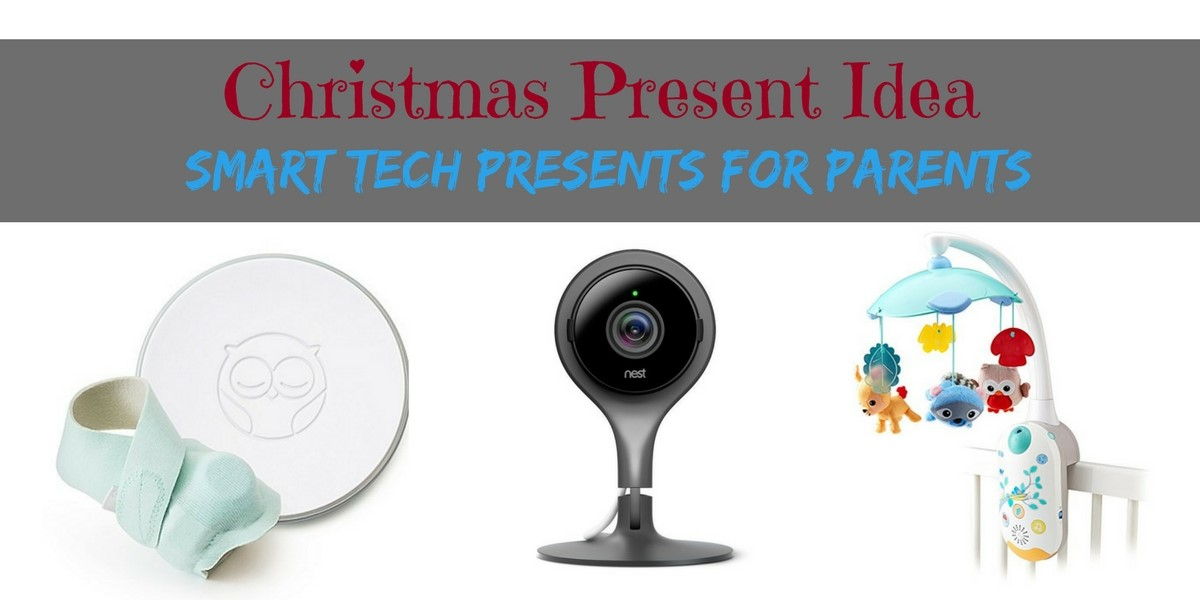 Smart Tech Presents for Parents