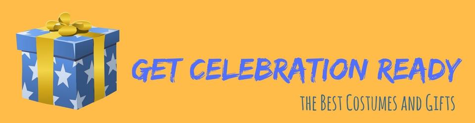 Get Celebration Ready